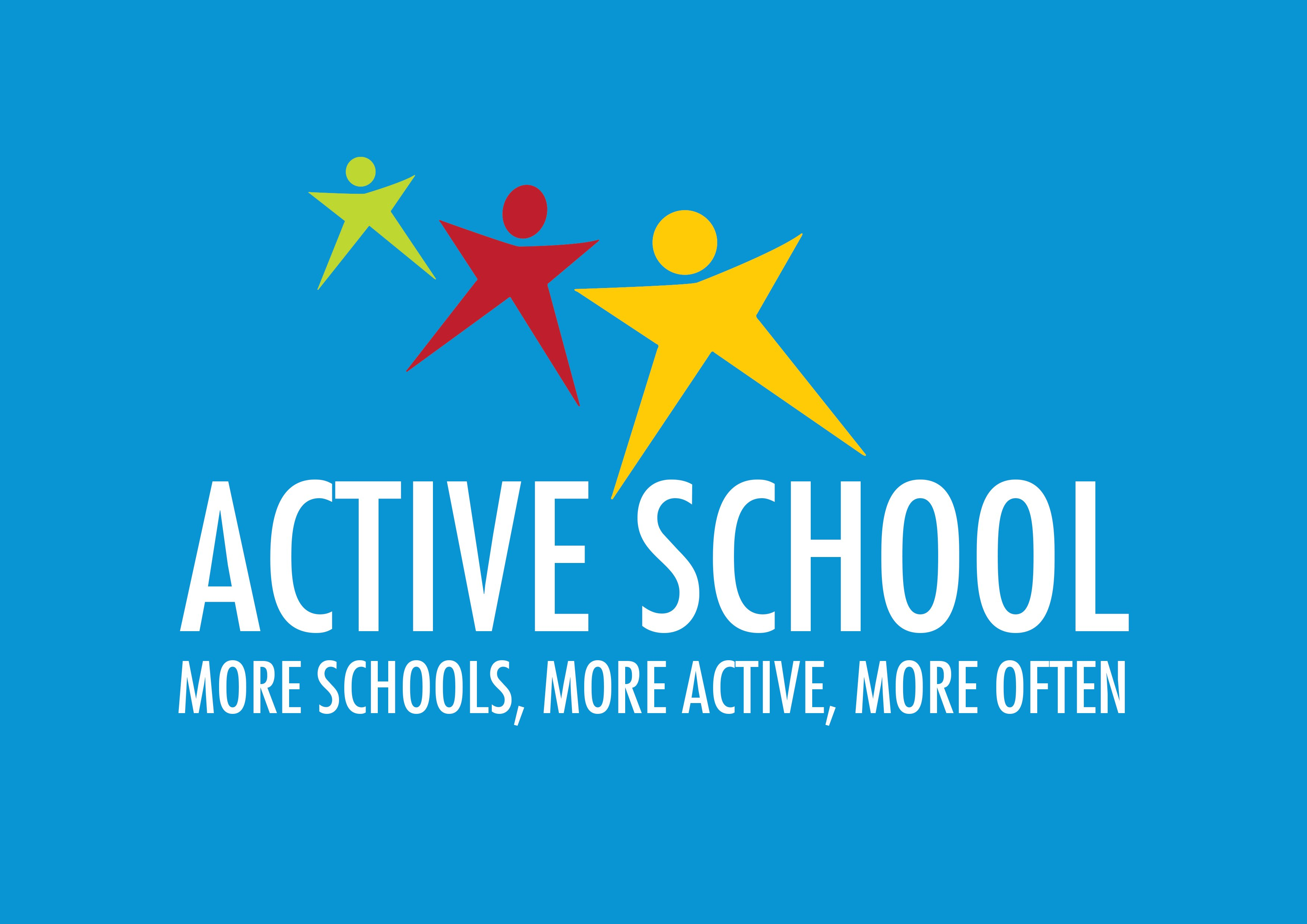Image result for active schools week ireland