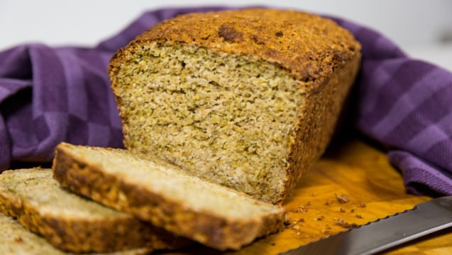 Porridge Bread
